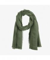 bufanda-lisa-verde-militar