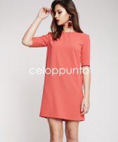 Vestido-color-coral